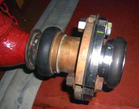 Tổng hợp các bài viết về trang thiết bị hàng hải Marequip2302