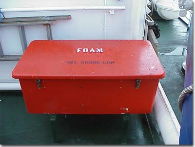Tổng hợp các bài viết về trang thiết bị hàng hải Marequip2303