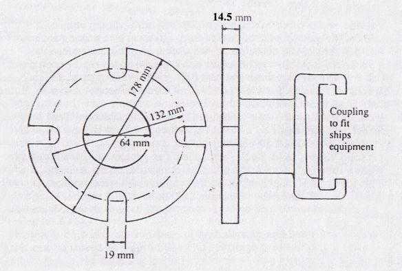 Tổng hợp các bài viết về trang thiết bị hàng hải Marequip2304