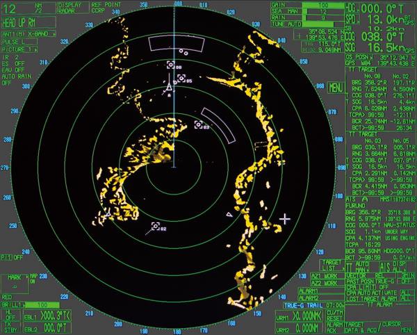 Tổng hợp các bài viết về trang thiết bị hàng hải - Page 2 Marequip2901