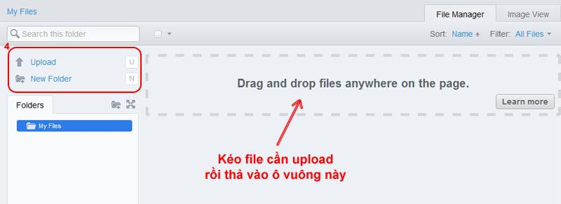 Hướng dẫn một số chức năng trên diễn đàn (chèn ảnh, upload tài liệu...) Uptailieu04