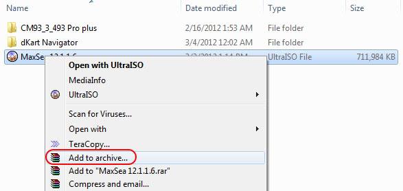 Hướng dẫn một số chức năng trên diễn đàn (chèn ảnh, upload tài liệu...) Winrar02