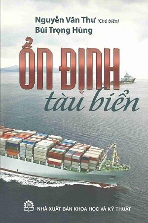 [Giới thiệu sách] Ổn định tàu biển - Tác giả: Nguyễn Văn Thư, Bùi Trọng Hùng Sach_odtb1_zpsw8qsexpz