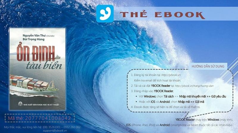 [Giới thiệu sách] Ổn định tàu biển - Tác giả: Nguyễn Văn Thư, Bùi Trọng Hùng Sach_odtb2_zpsmbdkabv3