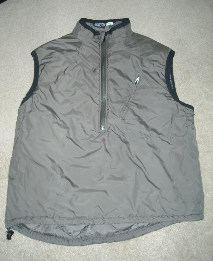 PCU Primaloft L7 Vest or a Knockoff? DSCN5051