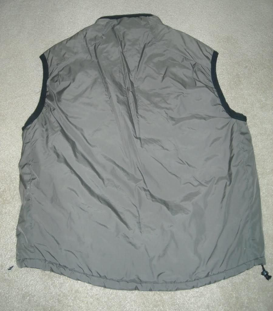 PCU Primaloft L7 Vest or a Knockoff? DSCN5052