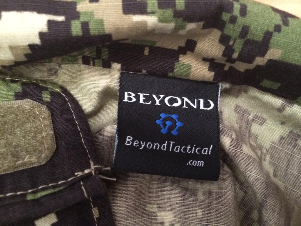 Beyond Clothing Philippines Navy Digi Camo Field Uniform Top Photo3_zps8e6992b3