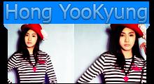 Hong YooKyung(홍유경)