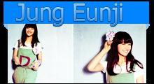 Jung Eun Ji(정은지)