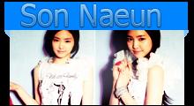 Son Na Eun(손나은)