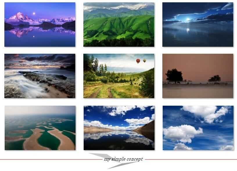 HD Wallpapers Collection - Great Quality !!! - Page 10 StunningLandscapesHDWallpapersSet-1logo