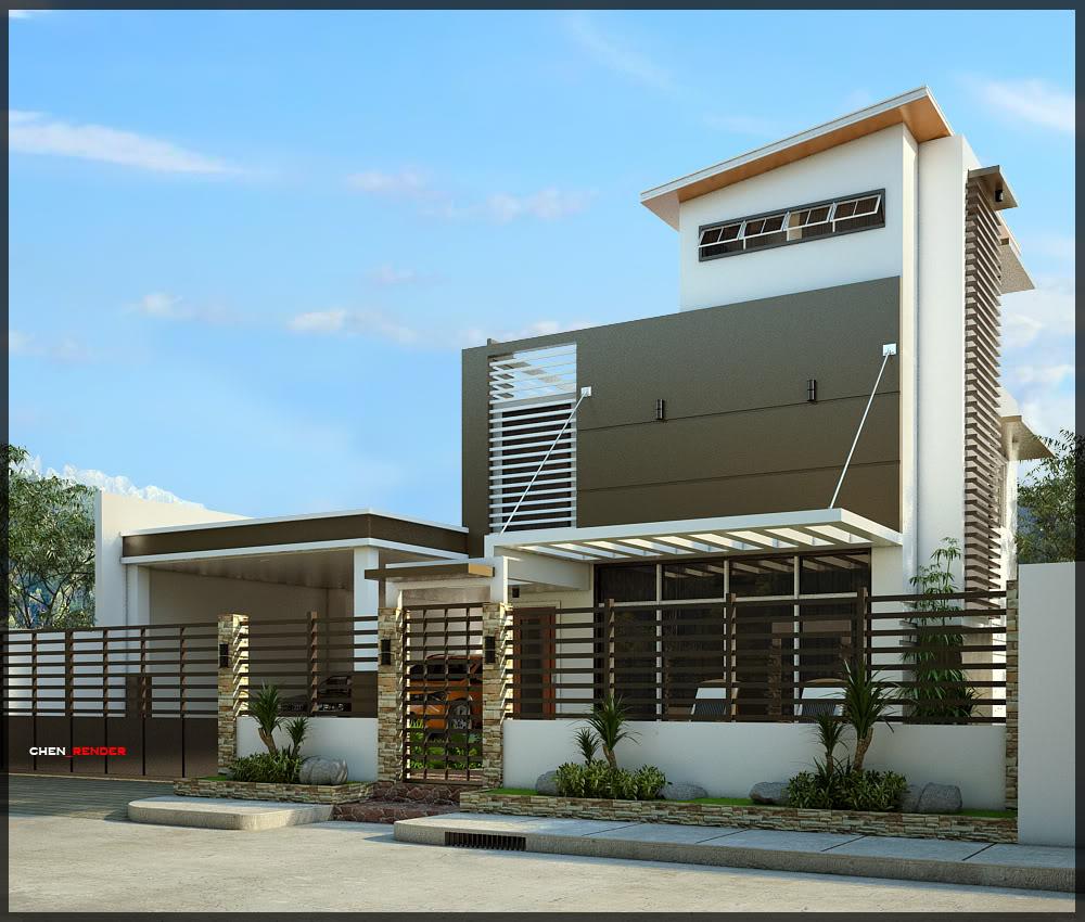 Chenlee's 3D Gallery Dreamhouse1-closeup2