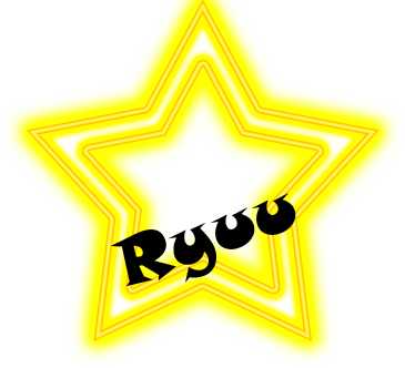 Ryuu's graphic box~ Ryuu-star