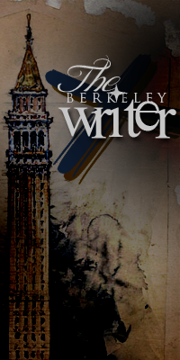 The Berkeley Writer