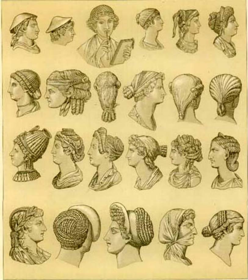 Hair today - excommunicated tomorrow Roman41-1