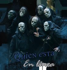 Foro gratis : The Magical Legend Quienesta