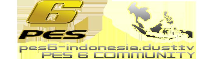 PES 6 INDONESIA