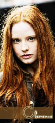 Clemence Crofton