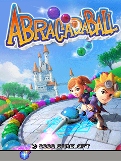 AbracadaBall Psn-24