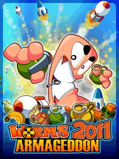 Worms 2011 Psn-6
