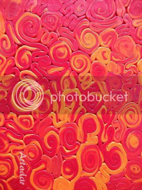Provocare 27 - Filigree Mokume Gane - Pagina 5 AFIMO-arabescrosu-orange01a