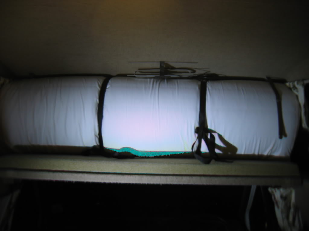 Memory Foam Mattress Toppers - Anyone else use them ? IMG_3144