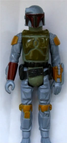 Boba Fett Loose variant – In depth discussion about discoloration and yellowing - Page 2 DSCF1324