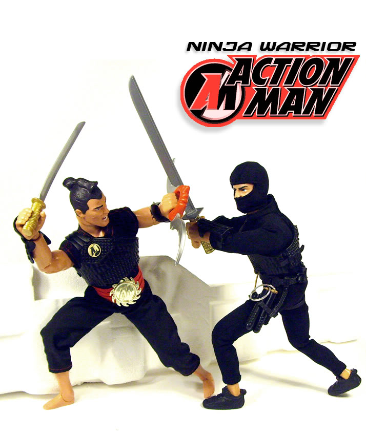 stand back if you don't like MAM- Welsh arrivals at Gunners MAMninjafigures