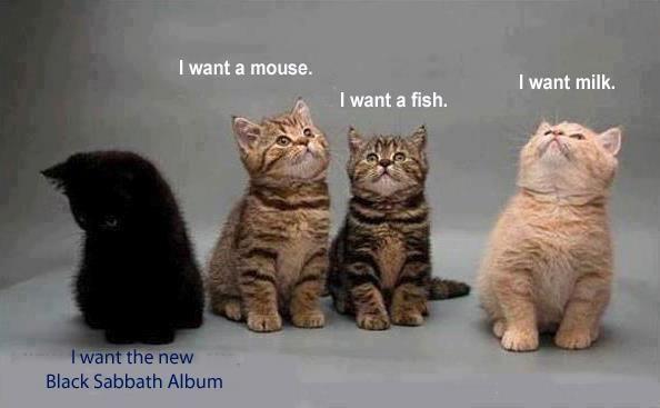 Funny Pics BlackSabbath