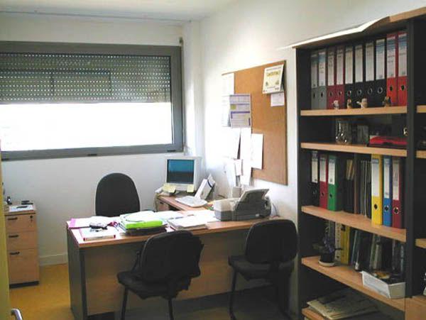 Despacho de profesores Despatx_esc