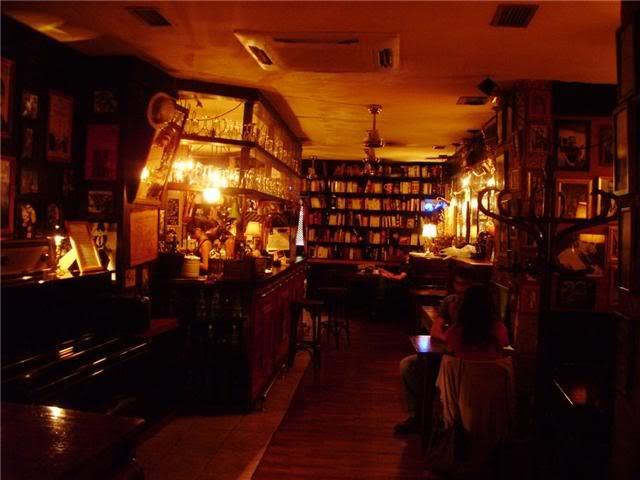 Bar / Cafetería LOBOSJAZZCAFE