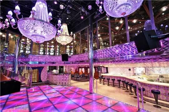 Pista de baile Discotheque-240346