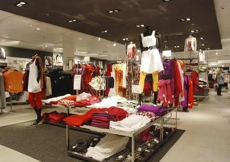 Tienda de ropa Tiendaropa
