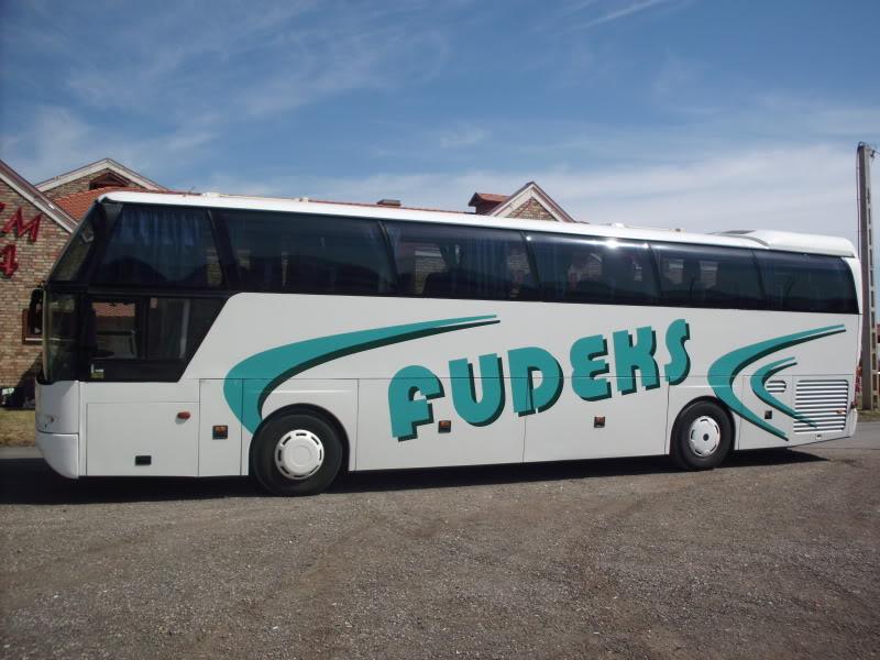 Fudeks, Beograd. 014-2