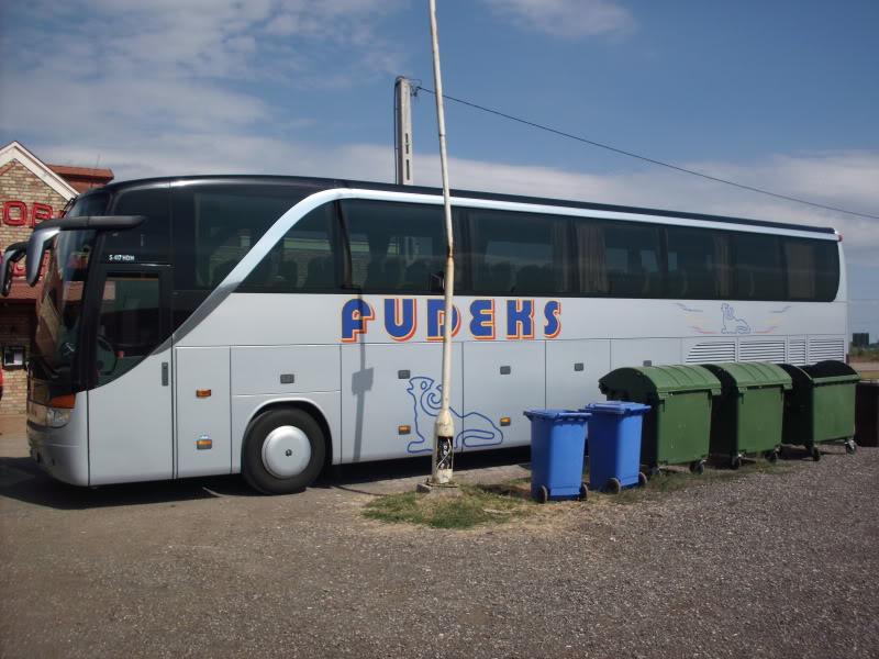 Fudeks, Beograd. 015-1