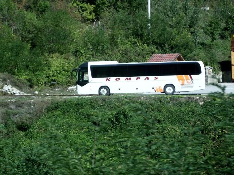Kompas, I. Sarajevo 034-1