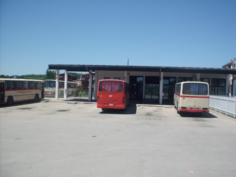 Autobuske stanice 11