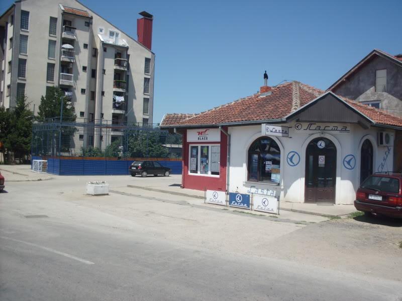 Autobuske stanice 12