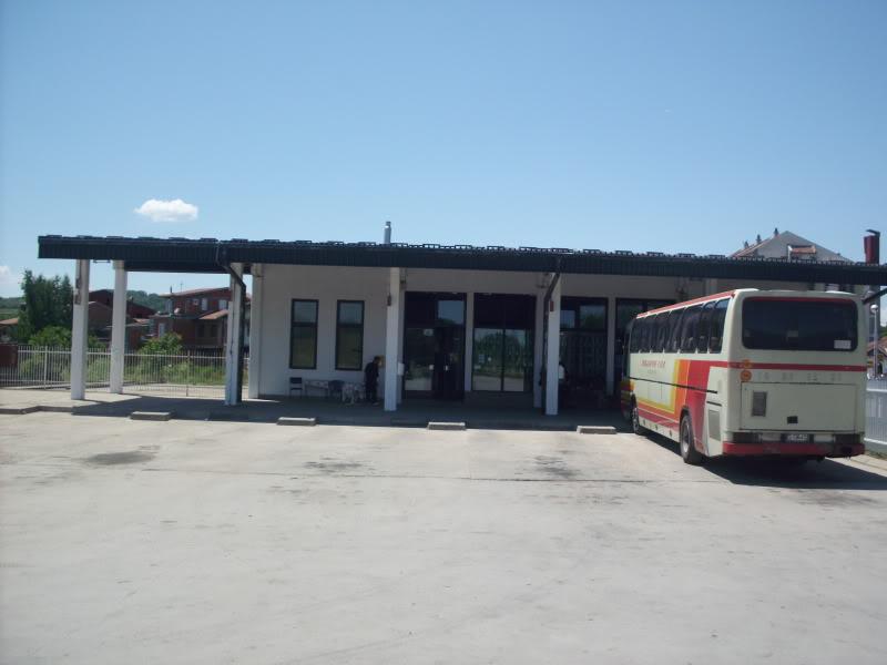 Autobuske stanice 15