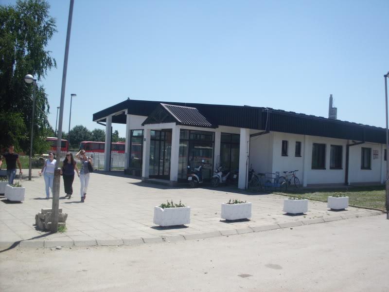 Autobuske stanice 17