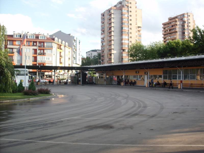 Autobuske stanice 18