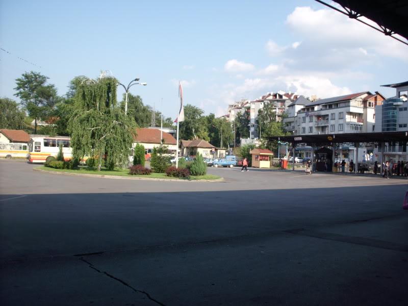 Autobuske stanice 19