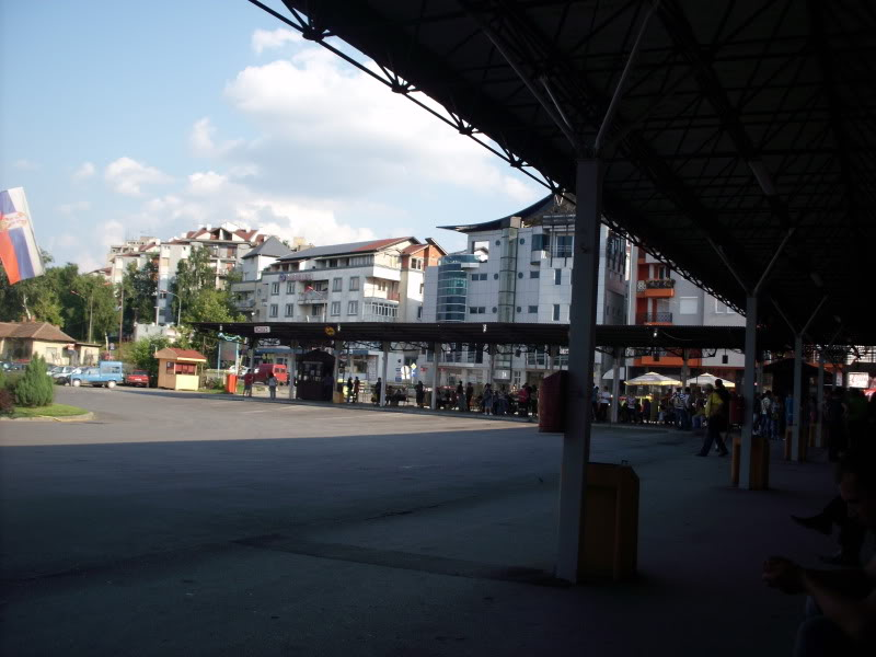 Autobuske stanice 20