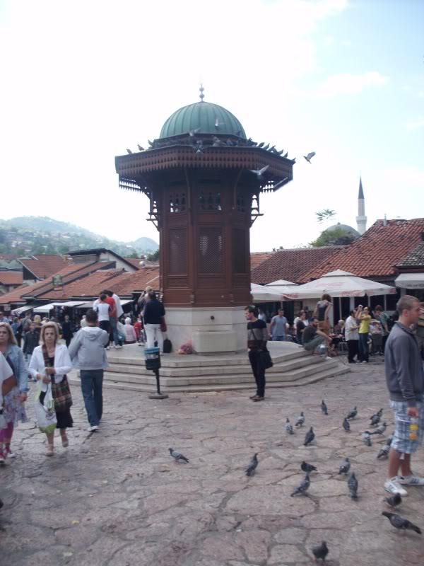 Kad ja podjoh u Sarajevo grad... 22-2