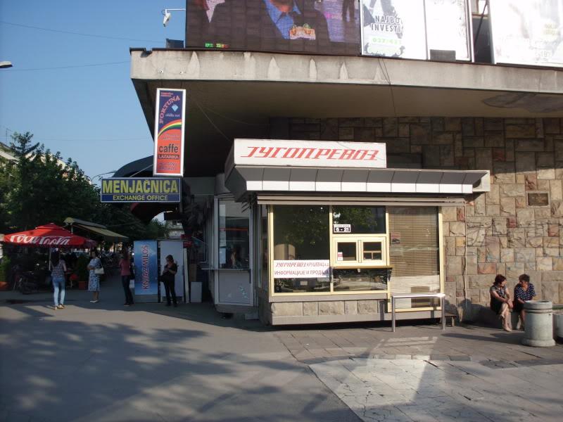 Autobuske stanice 23