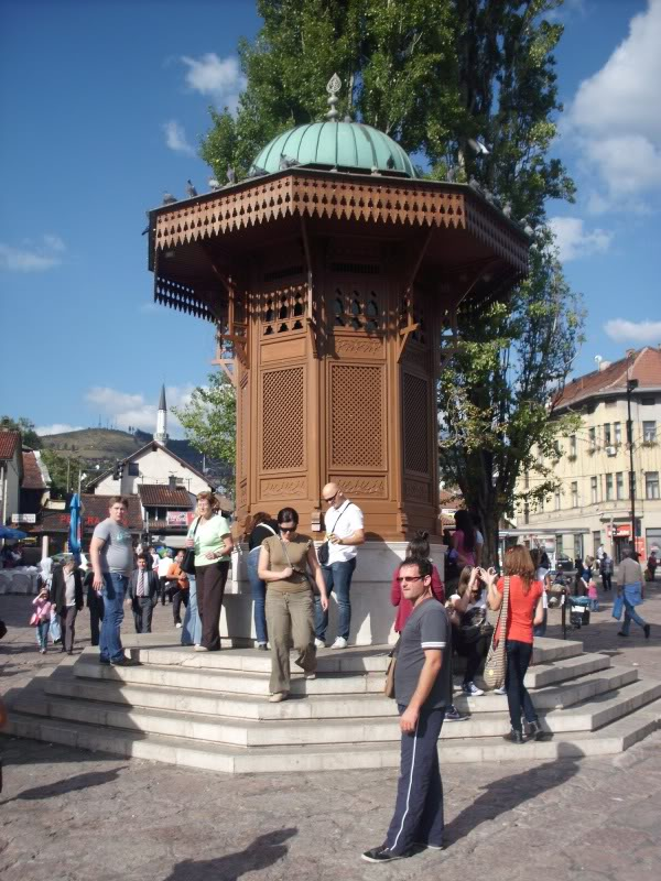 Kad ja podjoh u Sarajevo grad... 27