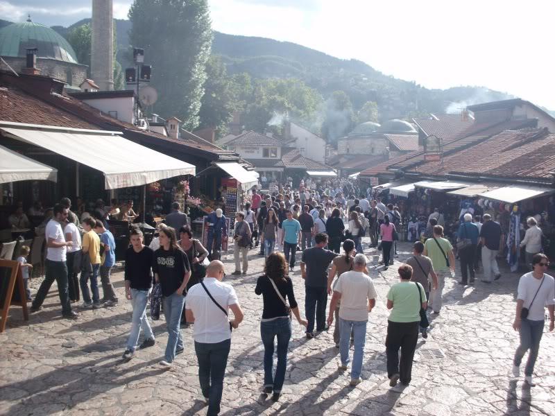 Kad ja podjoh u Sarajevo grad... 28