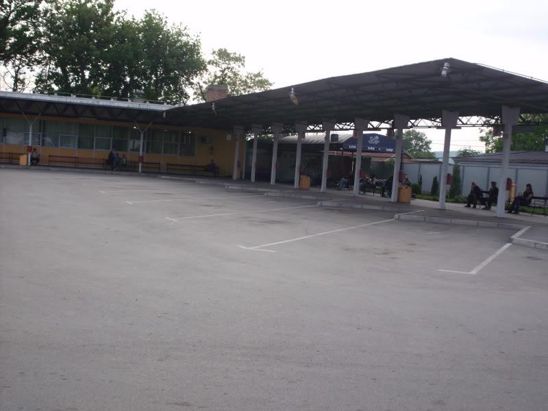 Autobuske stanice 3-11
