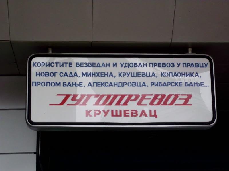 Autobuske stanice 5-7