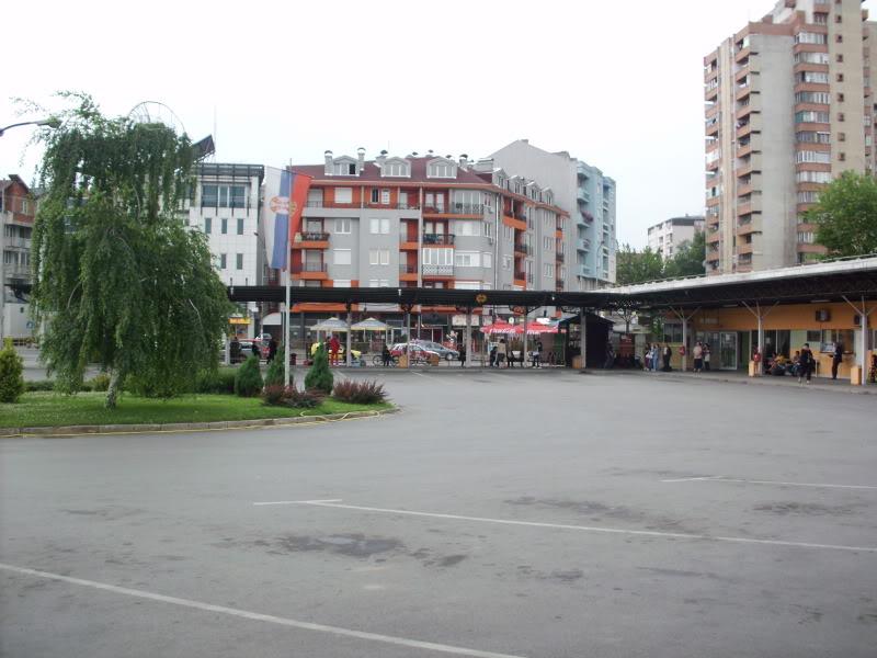 Autobuske stanice 6-7